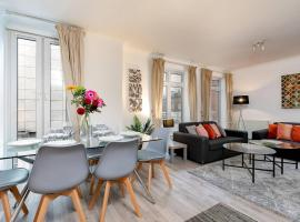 Foto di Hotel: Theatreland 3bed 2bath Glorious Covent Garden pad