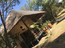 Photo de l'hôtel: sefapane lodges&safari's