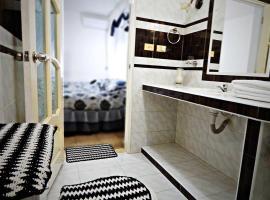 Foto di Hotel: Hostal Dotres, Holguin