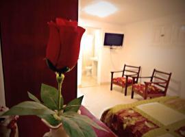 A picture of the hotel: Hostal Dotres, HOLGUIN