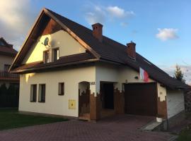 Hotel near 차코베츠