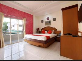 Hotel photo: Hotel RK Aurangabad
