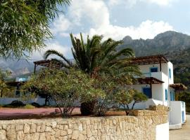 Hotel near ギリシャ