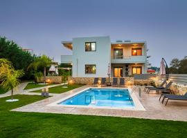 Foto di Hotel: Kagiemar Luxury House with Private Pool