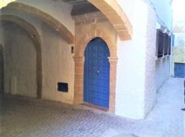 Хотел снимка: Riad Nessma
