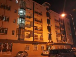 A picture of the hotel: شقة فخمة للإيجار في صلالة