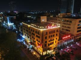 Hotel photo: Envoy Continental Hotel