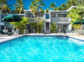 Hotel photo: Travellers Palm