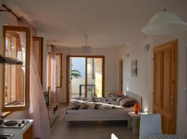Hotel photo: Villa Stella