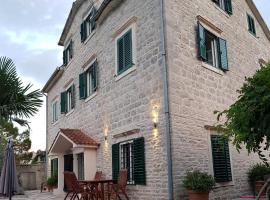 Hotel kuvat: Villa Toma
