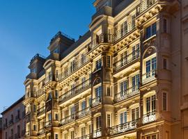 호텔 사진: Catalonia Atocha