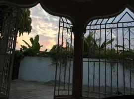 Фотографія готелю: Blue Mango
