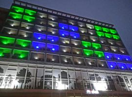 A picture of the hotel: Capsis Hotel Thessaloniki