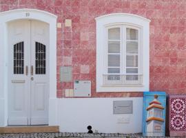 Hotelfotos: Pink house
