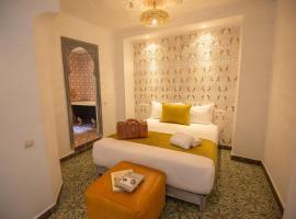Hotel photo: Riad & Spa Anahita