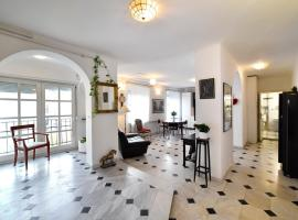 Hotel photo: Apartment Knez Mislav