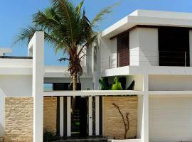 Hình ảnh khách sạn: Corniche des Almadies