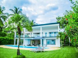 Hotel photo: Villa Marunga