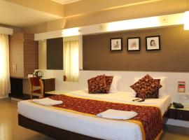 A picture of the hotel: Hotel Pooja International