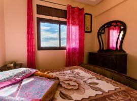 Hotel photo: Résidence Bab El Janoub