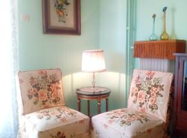 Hotel Photo: Fairy Tale Space