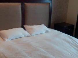 ホテル写真: 21 Carmelot estate