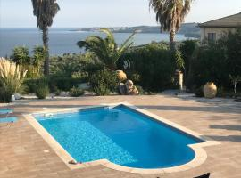 Hotel photo: Ferienhaus Messinia