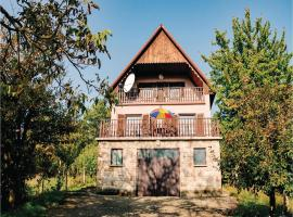 Hotel photo: Holiday home Latorvölgy-Nagymaros