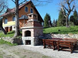 Hotel photo: Vila Snjeguljica