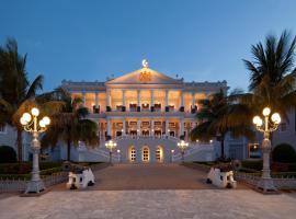 Hotel near 인도