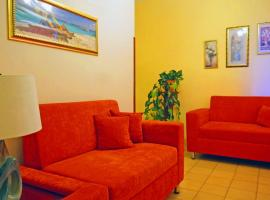 A picture of the hotel: Chavela Apartment