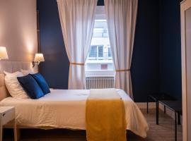 Фотографія готелю: Magnifique Appartement proche tram