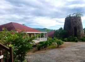 Hotel photo: Sugar Mill House