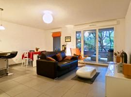 Photo de l'hôtel: Luckey Homes - Rue de la Croix de Figuerolles