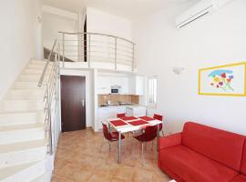 Hotel photo: Zecevo Apartment Sleeps 4 Air Con WiFi T398070