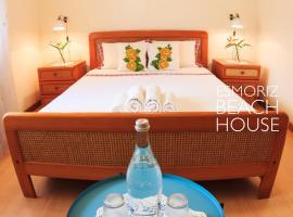 Hotel photo: Esmoriz Beach House