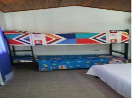 Hotel near Ciudad Guayana