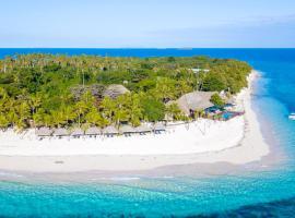 Hotel photo: Serenity Island Resort