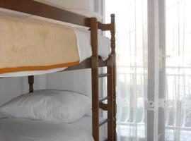 Hotel photo: Seget Vranjica Apartment Sleeps 4 Air Con T459963