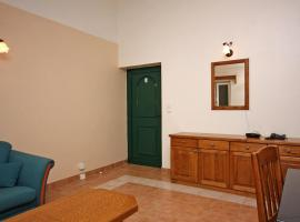Hotel photo: Lokva Rogoznica Apartment Sleeps 4 Air Con T461703