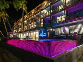 A picture of the hotel: Mimpi Perhentian