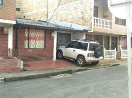 Фотография гостиницы: Mi casa en Popayán