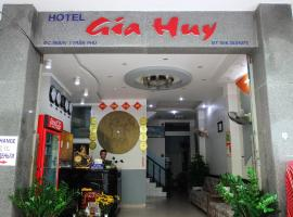 A picture of the hotel: Gia Huy Hotel