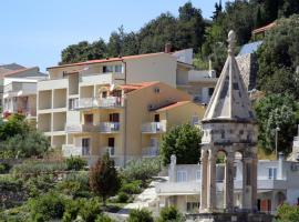 Hotel photo: Hvar Apartment Sleeps 4 Air Con T464705
