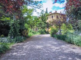 होटल की एक तस्वीर: B&B Villa Brizzi