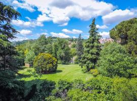 Фотографія готелю: B&B Villa Brizzi