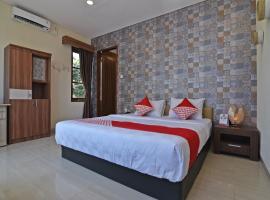 Fotos de Hotel: OYO 205 Jimbaran Bell Resort
