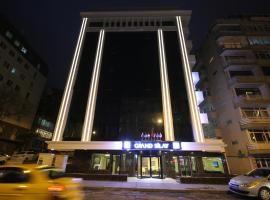 Hotel photo: Grand Silay Hotel
