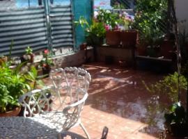 Hình ảnh khách sạn: Apartamento Barbara