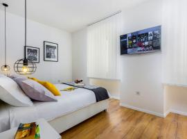 Hotel photo: Apartments Terra I & II